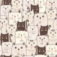 Кити, колористика 33018
