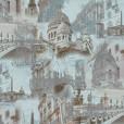 Париж, колористика 4196