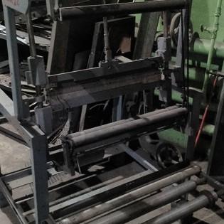 Машина для упаковки трубок в полиэтилен 0,5 м
