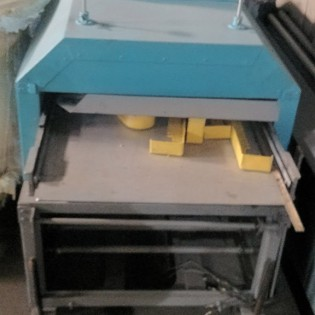 Печка термоусадочная 0,5 м